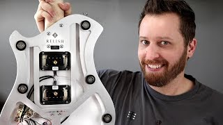 Download The Most Advanced Guitar That Nobody Knows About! Video