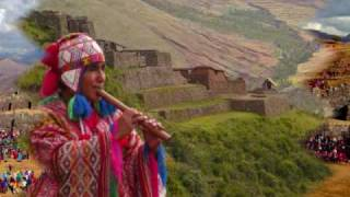 Download El condor pasa - PERU Video