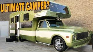 Download ULTIMATE Race Camper! (Big Block & Fridge Included!) Video