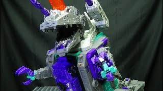 Download Titans Return Titan TRYPTICON: EmGo's Transformers Reviews N' Stuff Video