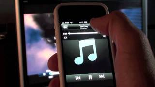 Download Apple Remote App (iPhone & iPod Touch): Tutorial and Demo Video