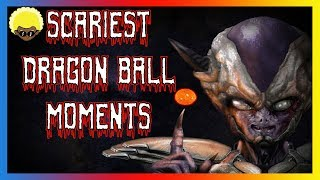 Download Top 5 SCARIEST Dragon Ball Moments Video