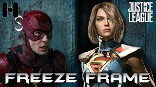 Download Is Supergirl in Justice League? - Freeze Frame Trailer Breakdown Video