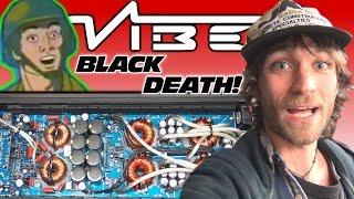 Download MY BIGGEST AMPLIFIER EVER!!! Vibe Audio 10k Bass Testing w/ Full Bridge Amp Wattage + Dyno Test Video