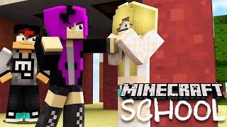 Download Minecraft School - A NEW BULLY JOINS THE SCHOOL! Video