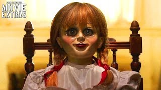 Download Annabelle: Creation release clip compilation & Trailer (2017) Video