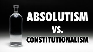 Download Absolutism vs. Constitutionalism (AP Euro) Video