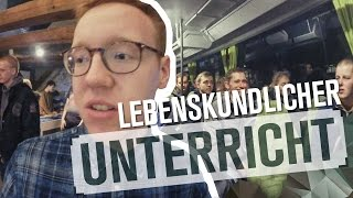 Download Lebenskundlicher Unterricht | TAG 23 Video