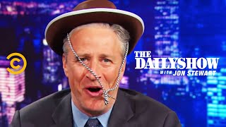 Download The Daily Show - Shakes on a Plain & Secret Agent Can Video