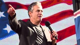 Download Jon Stewart - Religion Sucks Pt. 2 Video