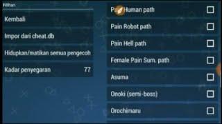 Download Cara membuka karakter istimewa naruto ninja impact ppsspp(Link di deskripsi) Video