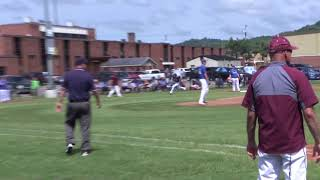Download 2018 15th Region Baseball - Betsy Layne vs. Pikeville Video