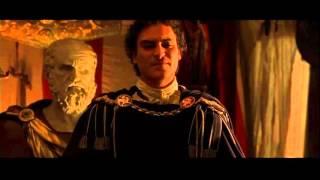 Download 16 Gladiator Commodus Murders Marcus Aurelius Full Scene Video