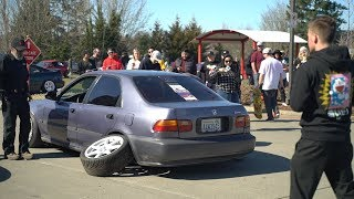 Download How to Get WORLD'S Craziest CAMBER! (INSANE STANCE) Video