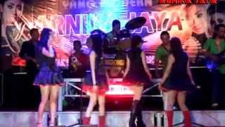 Download GOYANG ARNIKA JAYA MANTEP BROO ... Video