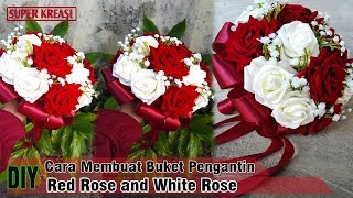 Download How To Make Beautiful Hand Flower Bouquet Video