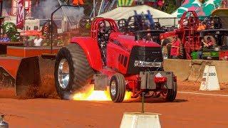 Download Catastrophic Engine Failure Video