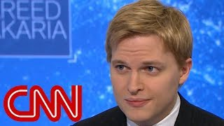 Download Ronan Farrow: State Department is being decimated Video
