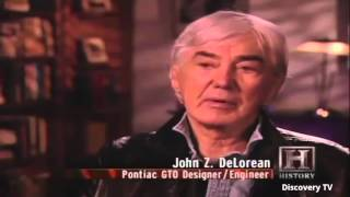 Download America's Most Powerful Car American Muscle Car Documentary Discovery TV Video
