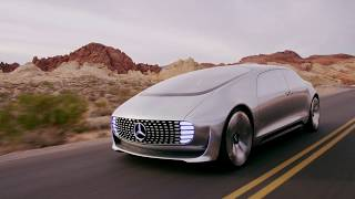 Download Mercedes-Benz F 015 Luxury in Motion Video