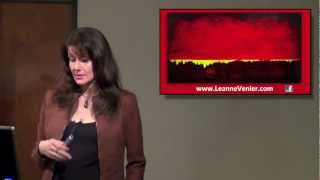 Download Leanne Venier, Science of Color & Light Therapy Expert - Pt 1,2&3 COLOR, CONSCIOUSNESS & HEALING, HD Video