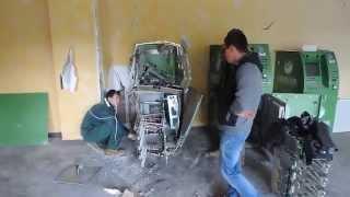 Download В Казани взорвали банкомат Сбербанка Video