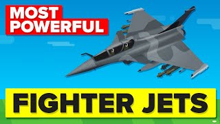 Download Most POWERFUL & DANGEROUS Fighter Jets In The World Video