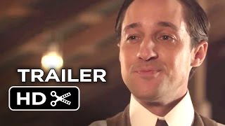 Download Walt Before Mickey Official Trailer 1 (2014) - Jon Heder, David Henrie Movie HD Video