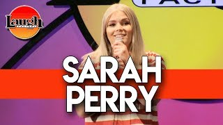 Download Sarah Perry | Hard Being Sober in Chicago | Laugh Factory Chicago Stand Up Comedy Video