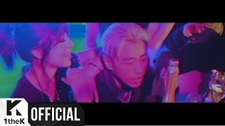 Download [MV] Double K(더블 케이) OMG (feat. Seo In Guk(서인국), Dok2) Video