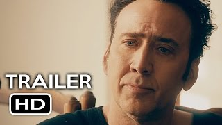Download Inconceivable Official Trailer #1 (2017) Nicolas Cage Thriller Movie HD Video