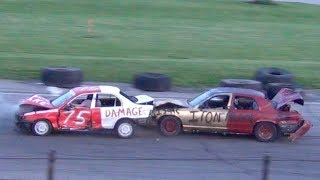 Download ″Backwards Race″ at Day of Destruction 5.25.14 Video