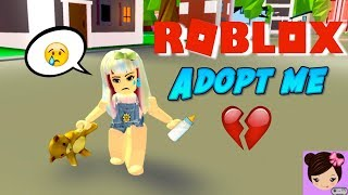 Download Im a Baby in Roblox & My Dad Abandons Me - Adopt me Roleplay 🍼 Titi Games Video