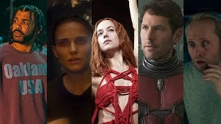 Download Best and Worst Films of 2018 - ralphthemoviemaker Video