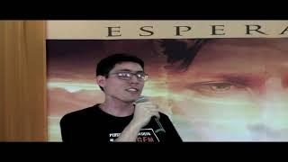 Download ″Eurípedes Barsanulfo, o Apóstolo da Esperança″ – Artur Valadares - FESTU em Tupaciguara/MG Video