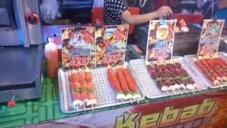 Download Тайланд. Пхукет. Пляж Патонг. Рыночные цены на август 2016 года. Video