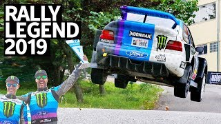 Download Most Epic Rally Event Ever? Ken Block Wins at Rallylegend 2019 in Italy! Video