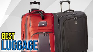 Download 10 Best Luggage 2017 Video