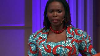 Download I Am The Code an African led global movement | Mariéme Jamme | TEDxAmsterdamWomen Video