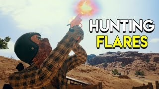 Download Hunting Flares - PlayerUnknown's Battlegrounds (PUBG) Video