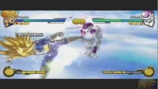 Download Dbz Burst Limit: Trunks vs Frieza Video