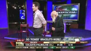 Download Stossel: Skepticism Part 4 James Randi's Million Dollar Prize Video