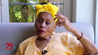 Download Omara Portuondo HD Video