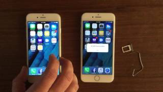 Download iPhone 7: No Service bug Video