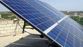 Download الاسعد للطاقة الشمسية Video