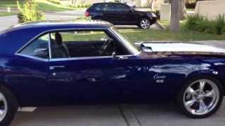 Download 68 camaro ss/rs Video