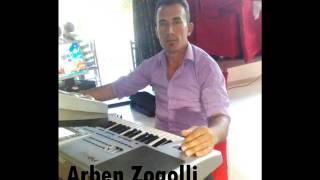 Download shkojn vashat mengadale Arben Zogolli 2013 live Video