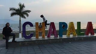 Download Saludos desde el lago de Chapala en Guadalajara Jalisco Video