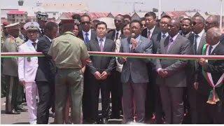 Download Madagascar : des investisseurs chinois contestés Video