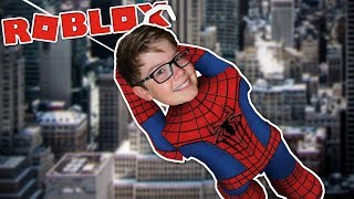 Download I'm Spider-Man! - Roblox Video
